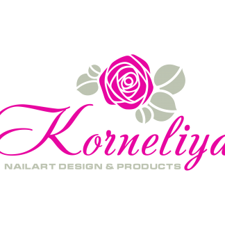 Korneliya Nailart & Design Products